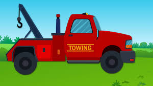 FREE Tow with any repair over $800